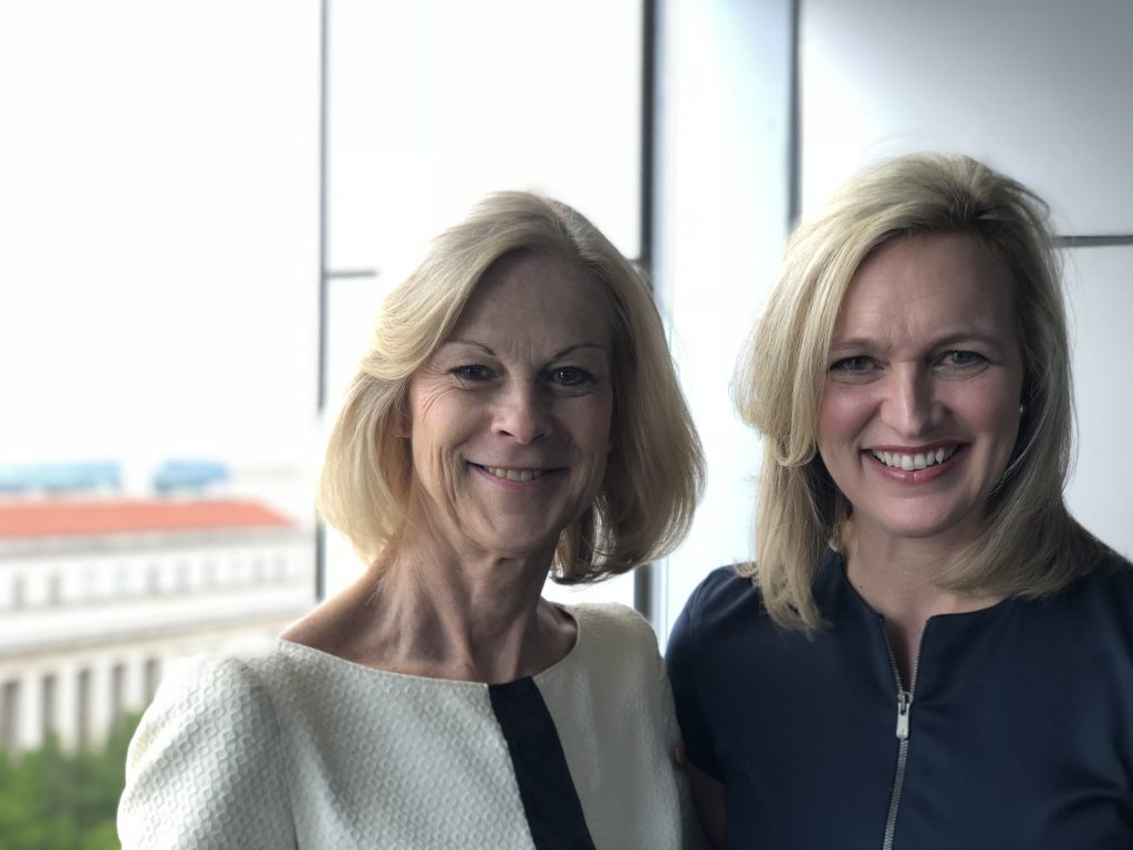 Photo of Christie Hefner