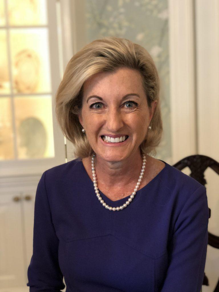 Photo of Lisa Gable
