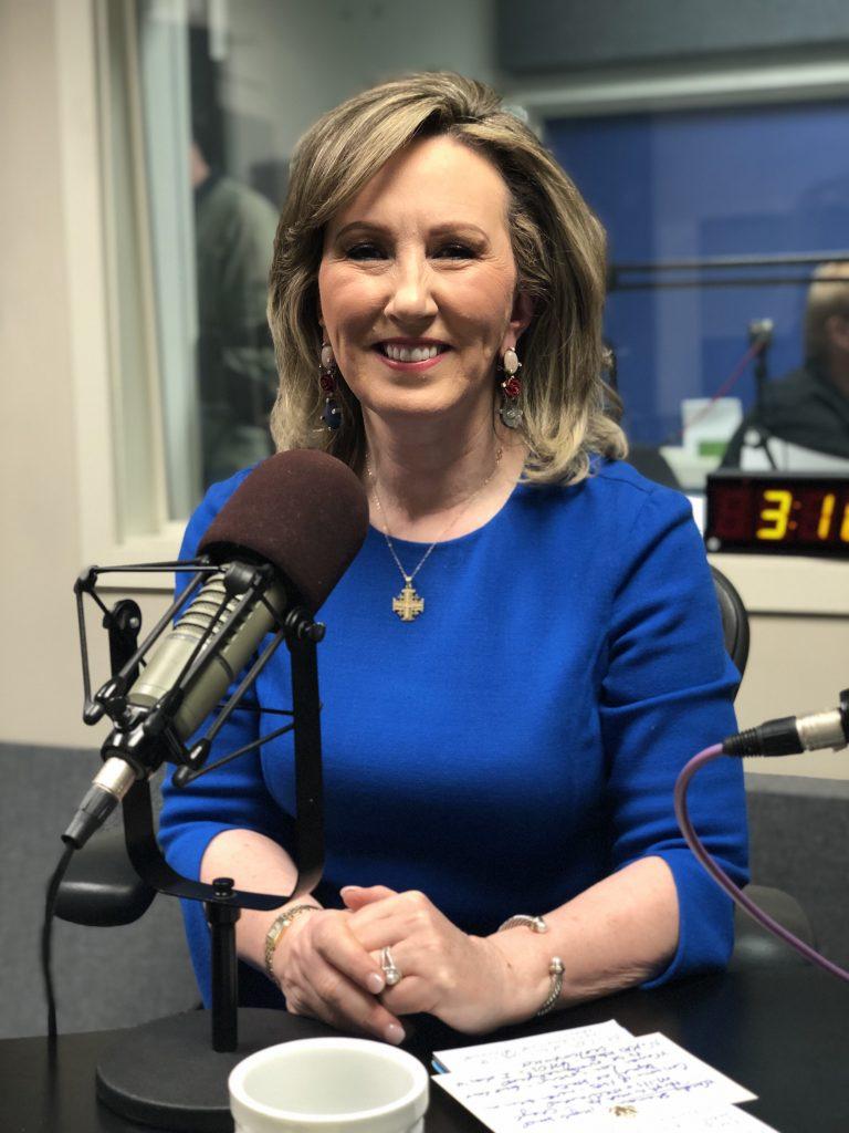 Photo of Barbara Comstock, former Congresswoman