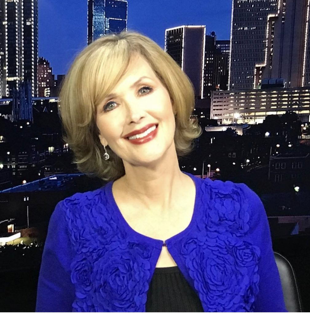 Photo of Janine Turner
