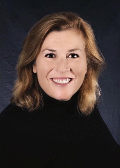 Photo of Laura Hayes Morgan