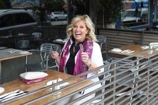 Photo of Tina Sloan