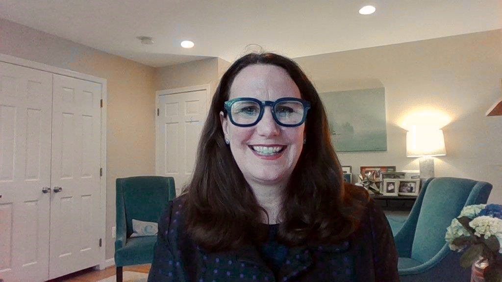 Photo of Jennifer Curley, CEO, Curley Company