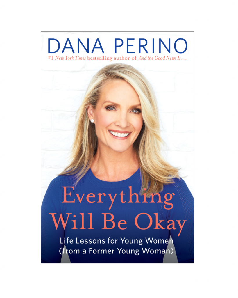 Photo of Dana Perino