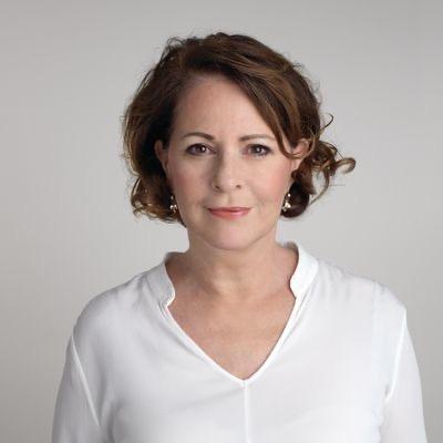 Photo of Dr. Stefanie Stahl